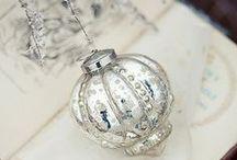 *** Silver Christmas ***