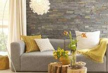 Living room / living room, sitting room, home decor