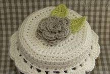 Crochet for JAR