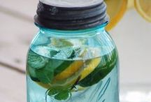 homemade remedies / by Sharon Woodhead Leo