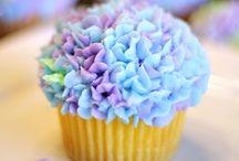 Pretty Cupcakes :)