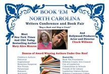 Book'em NC 2013 / February 23, 2013. 