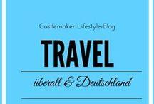 TRAVEL - Reise / Reisen mit und ohne Kinder, Citytrips, Familienreisen, Wellness und mehr. Barcelona, Hamburg, Nürnberg, Mallorca, Tirol