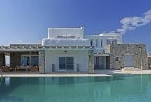Villa Nephele / Mykonos