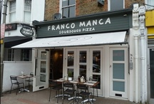 Franco Manca Northcote Road sw11