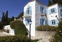 Villa Azul / Porto Heli