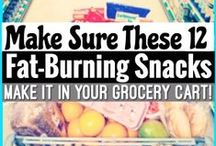 "Healthy Grocery Store Finds! / Finding healthy, clean food isn't always easy!!  This board is tried and tested grocery store items that taste great and are FittChick ""approved"""