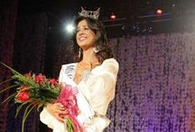 Miss North Carolina 2013 - Johna Edmonds