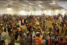 Lumbee Indian Pow Wow