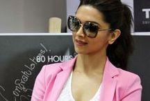 Deepika Padukone / Galleries of Bollywood Actress Deepika Padukone