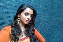 Bhavana / Galleries of Actress Bhavana