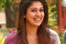 Nayanthara / Galleries of Tamil Actress Nayanthara