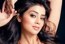 Shreya Saran / Galleries of Actress Shreya Saran