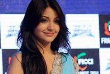 Anushka Sharma / Bollywood Actress
