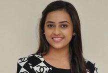 Sri Divya / Sri Divya Tamil actress