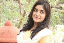 Niveda Thomas / Tamil Actress,Telugu Actress
