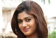 Actress Oviya / Collection of Tamil Actress Oviya Galleries.