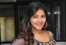 Anjali / Collection of Tamil Actress Anjali Gallery