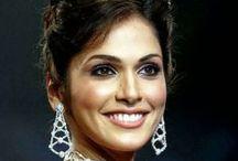Isha Koppikar / Collection of Tollywood Actress Isha Koppikar