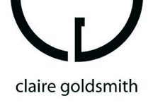 Oliver Goldsmith & Claire Goldsmith Eyewear