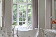Beautiful Baths / Stunning bathrooms