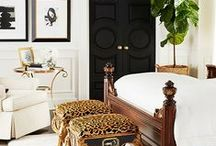 Sophisticated Bedrooms