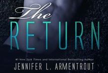 Titan Serie/ Drew Leighty - Jennifer L. Armentrout / SpinOff- Saga Covenant