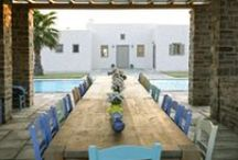 Beyond Spaces Al Fresco Dining / Outdoor Dining Moments Beyond Spaces