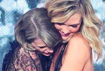 Karlie Kloss &/O Taylor Swift