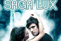 Saga Lux- Jennifer L. Armentrout
