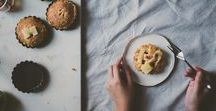 // the art of food photography / Inspiring Food Photography