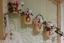 Esküvő - Wedding Vintage / Esküvői dekorációnk képekben:) Szuper kis csapat dolgozik össze, hogy a legegyedibb dekoráció készüljön a lagzidra baráti árakon:)