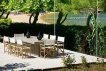 Villa Hortense / Skiathos / Luxury Villas | Greek Island Luxury Villas | Beyond Spaces Greece  Contact us: http://www.beyondspacesvillas.com/en/contact
