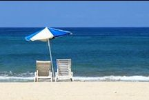 Beach Reading / Beach Reading