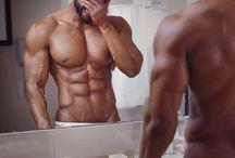 Мой спортивный уголок / О личном тренинге мотивации поддержании хорошей формы