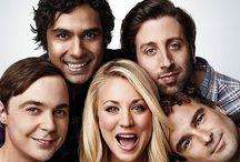 The Big Bang Theory / by María J. Pitarque