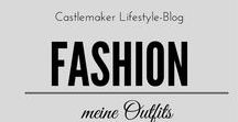 FASHION - Meine Outfits / Hier zeige ich Euch meine Outfits für Frauen ab 40. Fashion Blog for woman over 40 - style over 40 Mode Inspiration Outfits  Damenmode, Wintermode, Herbstmode, Sommermode
