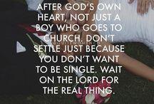 LIVING FOR HIM