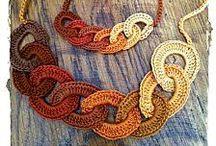 Šperky / ruční práce