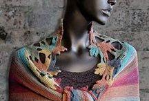 Pletení / ruční práce,pletení,dámská móda, pletené plédy,pletené šaty,pletené svetry,pletené ponožky