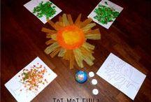 Montessori / Tuto gratuit pour faire son propre matériel Montessori, des jeux DIY et mon expérience Montessori avec mon fils!