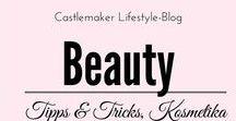 Beauty & Gesundheit Tipp und Tricks / Beautyprodukte, Kosmetikboxen und mehr. Alles was beim Schönermachen hilft. DIY Masken, Kokosöl, Antipickel uvm. Außerdem vieles rund um die Gesundheit.