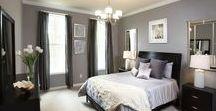 Bedroom redecoration