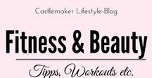 Fitness Tipps Figurpflege Workouts / Fitness, Workouts, Beauty & mehr