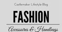 FASHION - Handtaschen, Accessoires, Schmuck / Ich liebe Taschen, Handtaschen in alles Formen und Farben und von Michael Kors, Gucci oder Prada, George, Gina & Lucy #ggl #michaelkors #bags