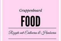 FOOD - Erdbeeren & Himbeeren Rezepte / Auf diesem Board geht es nur um Erdbeeren und Himbeeren. Hier darf alles gepinnt werden, in dem eine der beiden Früchte oder auch beide vorkommen. Rezepte herzhaft oder süß, Kuchen, Essen, Getränke, Smoothies. Wer am Gruppenboard mitpinnen will, der schickt mir einfach eine Nachricht. Unpassende Rezepte, die keine Erdbeeren oder Himbeeren enthalten, erlaube ich mir zu löschen.