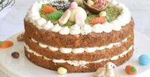 Ostern - Deko, DIY, Rezepte & mehr / Hier wird alles rund um Ostern / Easter gepinnt, sei es Deko, DIY Ideen, Backwerke oder Geschenkideen.
