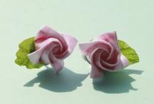 origami flower ✿