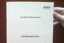 Informe de Sostenibilidad 2011 / El Informe de Sostenibilidad 2011 del Grupo DKV Seguros recoge la actividad en los terrenos económico, social y ambiental de la compañía, así como las actuaciones más destacadas emprendidas durante el año con el objetivo de dar respuesta a las necesidades y expectativas de sus grupos de interés.