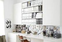 Workspace / by Anke Kramer